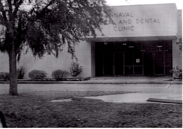 Cecil Field 75 - Medical Building